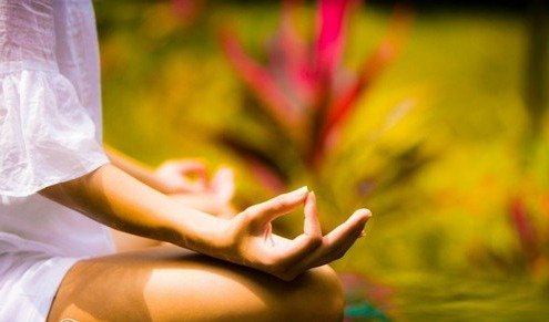 yoga meditazione villa ada roma
