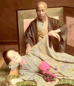 offerta shiatsu natale asd vijaya