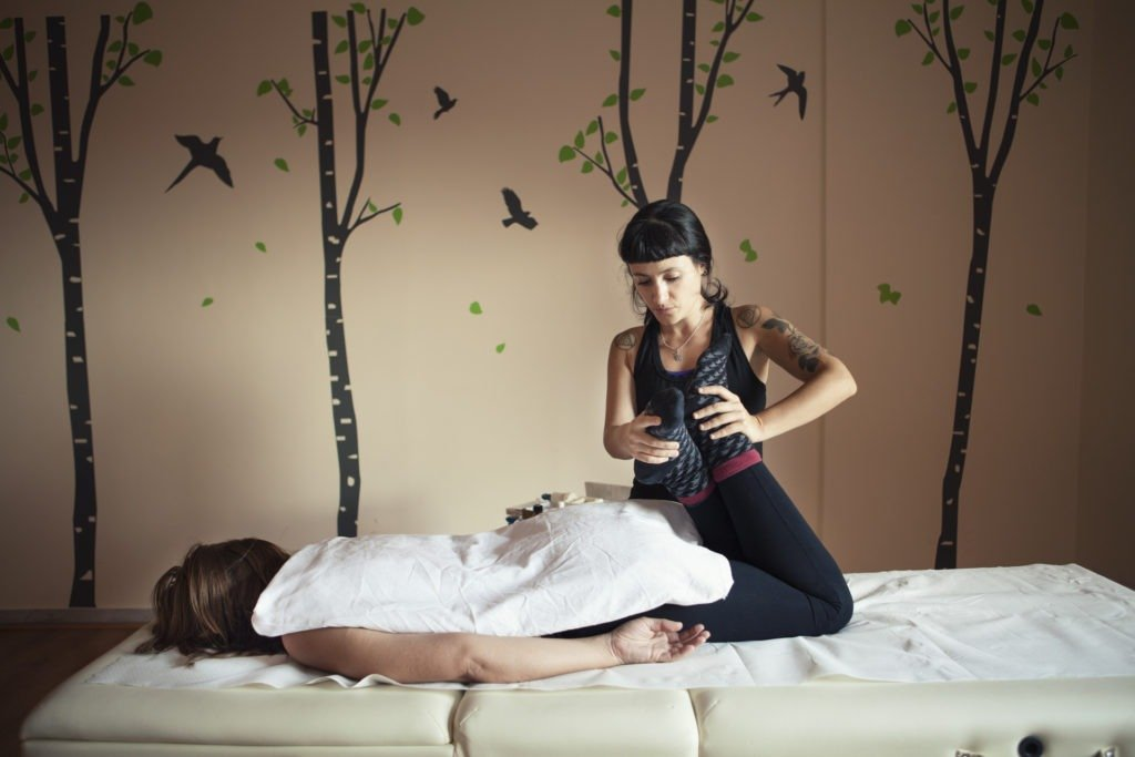 shiatsu tuina firenze isolotto